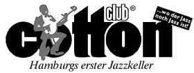 Cotton Club Hamburg Logo
