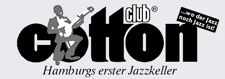 Logo des Cotton Clubs